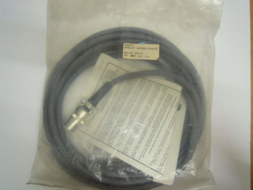Norman 20' Lighthead Extension Lead